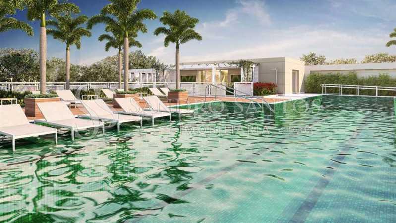 PISCINA - Fachada - In Side Península Home Design - 373 - 4
