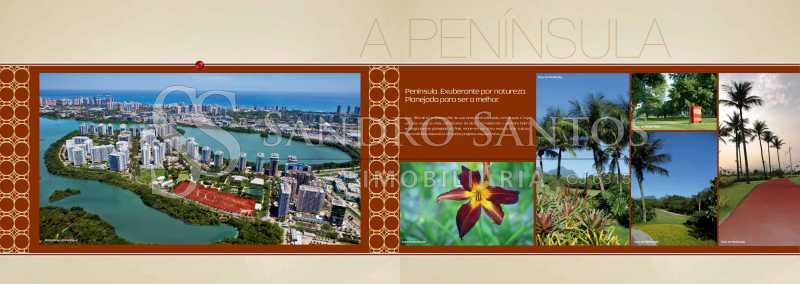 BOOK 360 ON THE PARK-04 - Fachada - PENÍNSULA - 360 ON THE PARK - 376 - 4