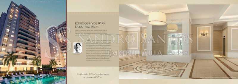BOOK 360 ON THE PARK-18 - Fachada - PENÍNSULA - 360 ON THE PARK - 376 - 18