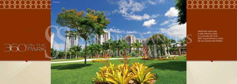 BOOK 360 ON THE PARK-23 - Fachada - PENÍNSULA - 360 ON THE PARK - 376 - 23