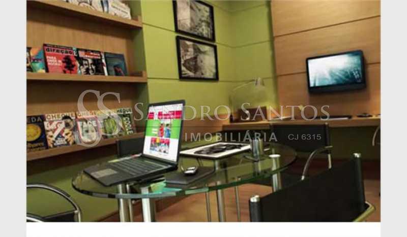 HOME OFFICE - Fachada - VITALITY SPA - 59 - 11