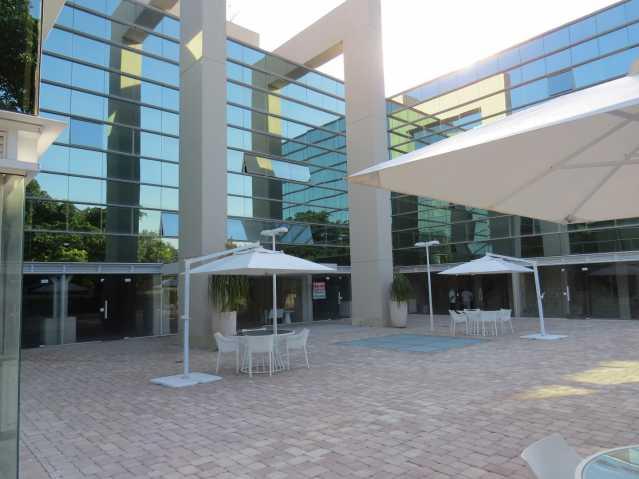 IMG_2407 - Loja À Venda no Condomínio A3 Offices - Barra da Tijuca - Rio de Janeiro - RJ - SSLJ00004 - 14