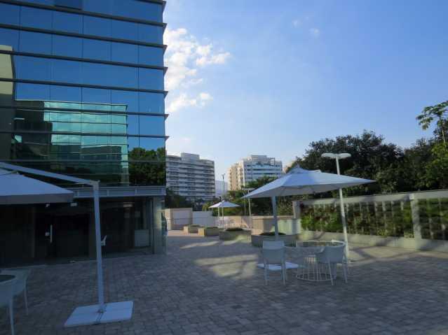 IMG_2409 - Loja À Venda no Condomínio A3 Offices - Barra da Tijuca - Rio de Janeiro - RJ - SSLJ00004 - 15