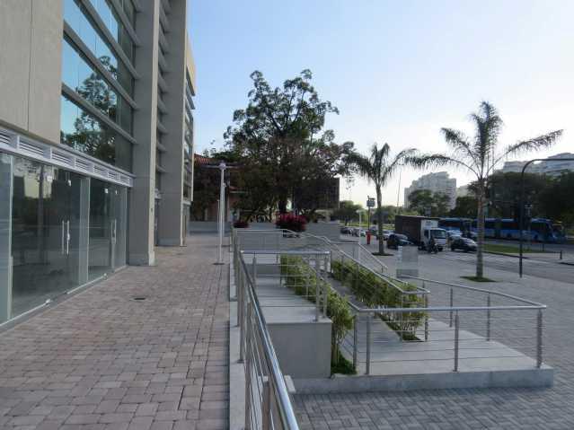 IMG_2412 - Loja À Venda no Condomínio A3 Offices - Barra da Tijuca - Rio de Janeiro - RJ - SSLJ00004 - 13