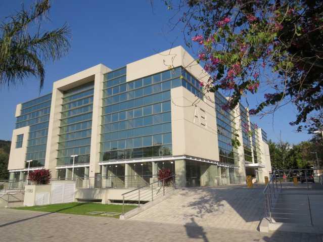 IMG_2417 - Loja À Venda no Condomínio A3 Offices - Barra da Tijuca - Rio de Janeiro - RJ - SSLJ00004 - 1
