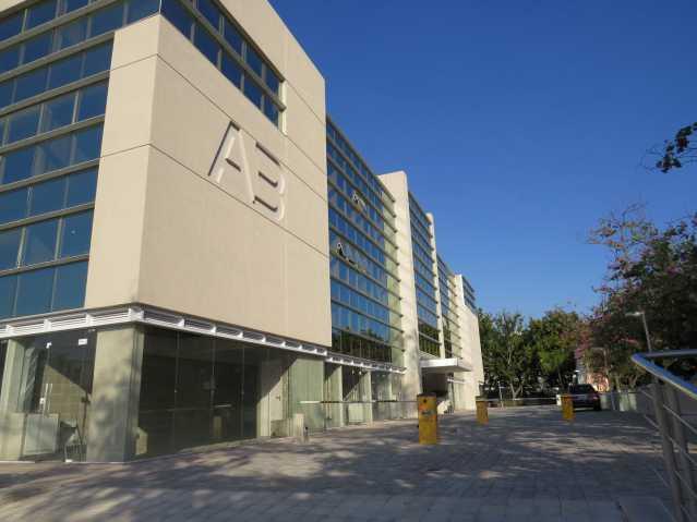 IMG_2418 - Loja À Venda no Condomínio A3 Offices - Barra da Tijuca - Rio de Janeiro - RJ - SSLJ00004 - 3