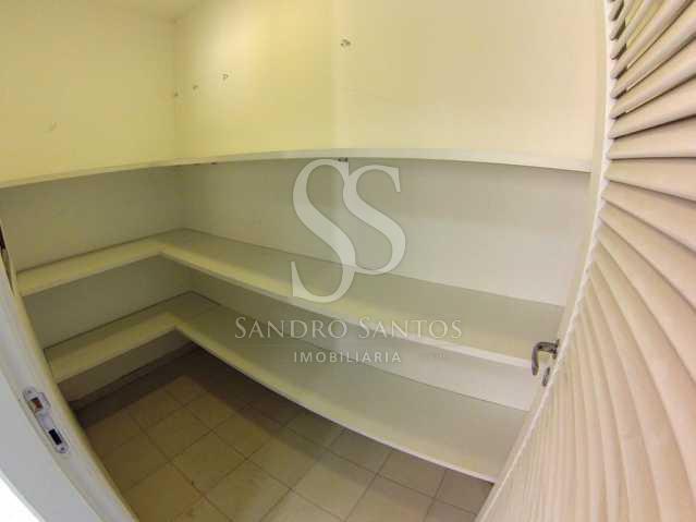 ss - Apartamento 3 quartos para alugar Barra da Tijuca, Zona Oeste,Rio de Janeiro - R$ 8.000 - SSAP30146 - 10