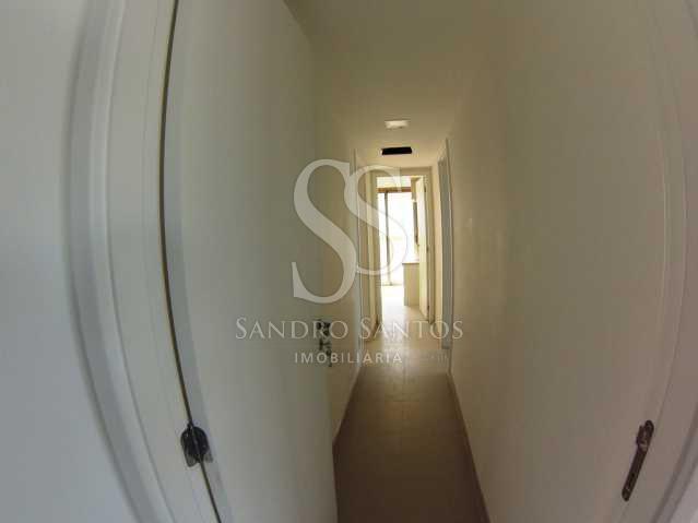 ss - Apartamento 3 quartos para alugar Barra da Tijuca, Zona Oeste,Rio de Janeiro - R$ 8.000 - SSAP30146 - 13