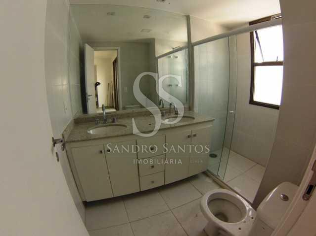 ss - Apartamento 3 quartos para alugar Barra da Tijuca, Zona Oeste,Rio de Janeiro - R$ 8.000 - SSAP30146 - 16