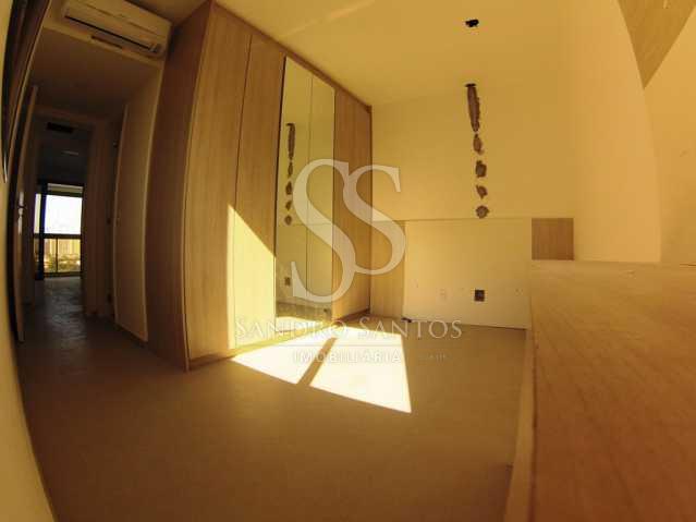 SS - Apartamento 3 quartos para alugar Barra da Tijuca, Zona Oeste,Rio de Janeiro - R$ 8.000 - SSAP30146 - 22