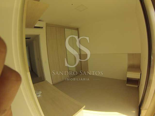 SS - Apartamento 3 quartos para alugar Barra da Tijuca, Zona Oeste,Rio de Janeiro - R$ 8.000 - SSAP30146 - 23
