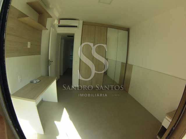 SS - Apartamento 3 quartos para alugar Barra da Tijuca, Zona Oeste,Rio de Janeiro - R$ 8.000 - SSAP30146 - 25