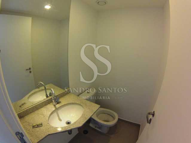 SS - Apartamento 3 quartos para alugar Barra da Tijuca, Zona Oeste,Rio de Janeiro - R$ 8.000 - SSAP30146 - 28