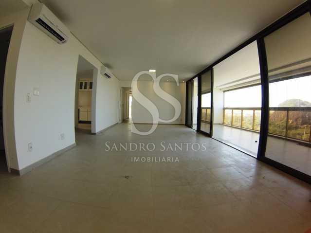 SS - Apartamento 3 quartos para alugar Barra da Tijuca, Zona Oeste,Rio de Janeiro - R$ 8.000 - SSAP30146 - 29