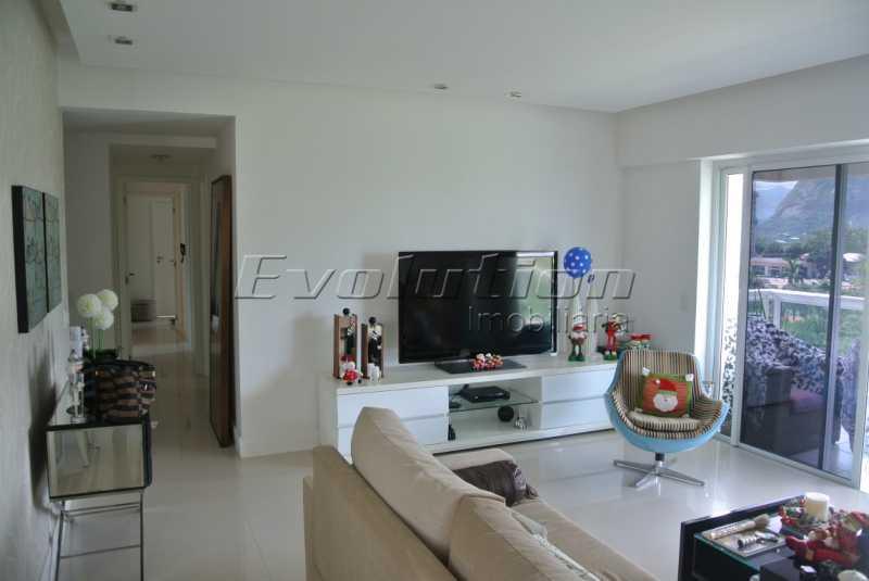 Ev 2 - Imóvel Apartamento À VENDA, LONDON GREEN, Barra da Tijuca, Rio de Janeiro, RJ - SSAP40063 - 3