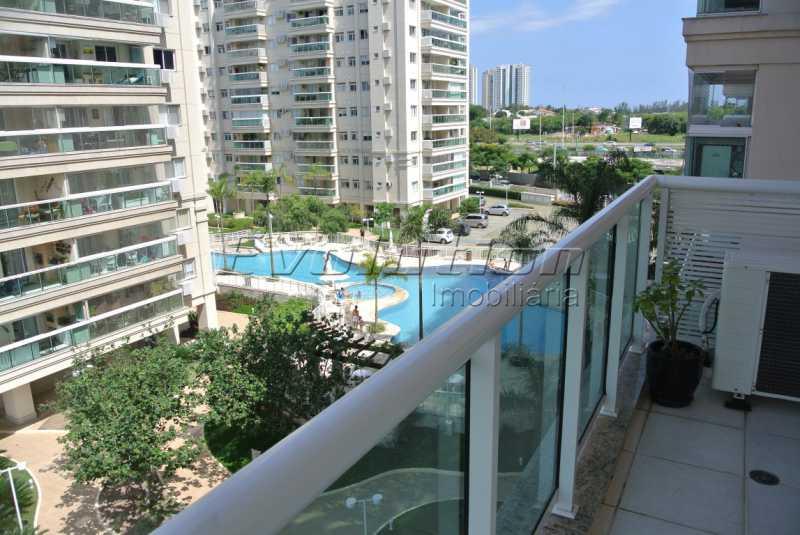 Ev 4 - Imóvel Apartamento À VENDA, LONDON GREEN, Barra da Tijuca, Rio de Janeiro, RJ - SSAP40063 - 5