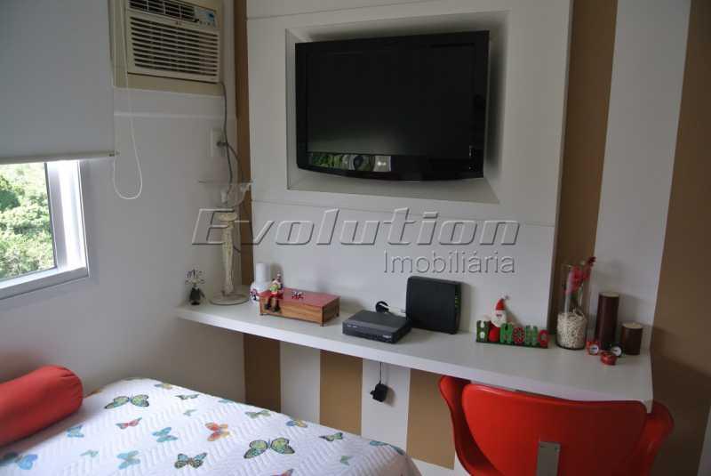 Ev 16 - Imóvel Apartamento À VENDA, LONDON GREEN, Barra da Tijuca, Rio de Janeiro, RJ - SSAP40063 - 17