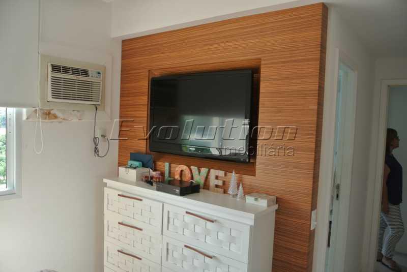 Ev 19 - Imóvel Apartamento À VENDA, LONDON GREEN, Barra da Tijuca, Rio de Janeiro, RJ - SSAP40063 - 20