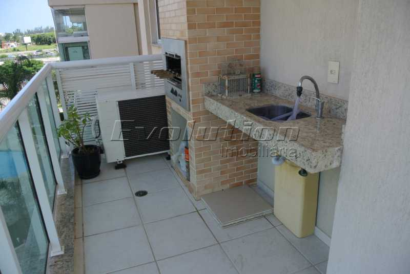 Ev 21 - Imóvel Apartamento À VENDA, LONDON GREEN, Barra da Tijuca, Rio de Janeiro, RJ - SSAP40063 - 22