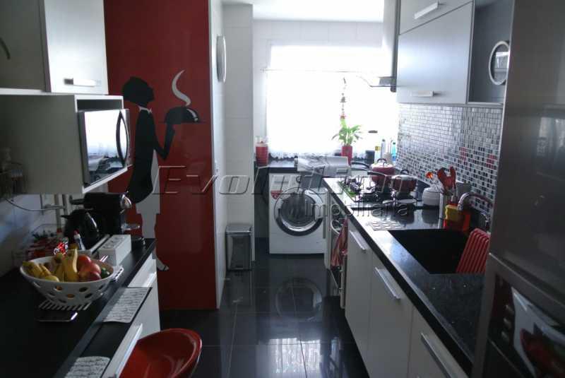 Ev 22 - Imóvel Apartamento À VENDA, LONDON GREEN, Barra da Tijuca, Rio de Janeiro, RJ - SSAP40063 - 23