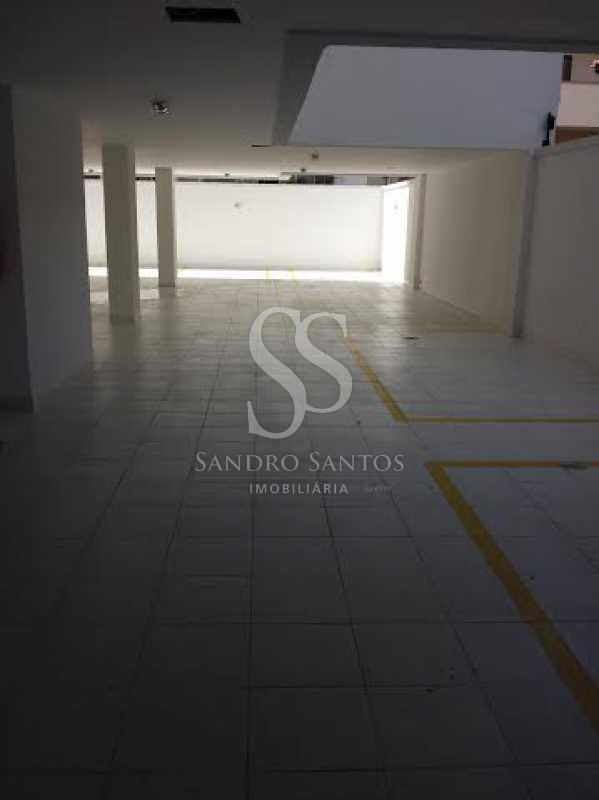26-AREA COMUM - GARAGEM 2 - Cobertura À Venda - Recreio dos Bandeirantes - Rio de Janeiro - RJ - SSCO30050 - 27