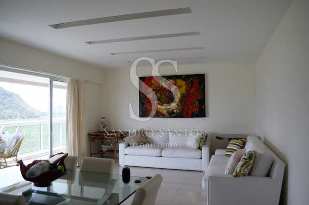 DSC_3772 2 - Apartamento À Venda no Condomínio London Green - Barra da Tijuca - Rio de Janeiro - RJ - SSAP30311 - 8