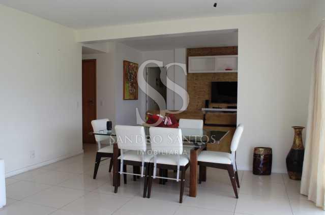 DSC_3812 2 - Apartamento À Venda no Condomínio London Green - Barra da Tijuca - Rio de Janeiro - RJ - SSAP30311 - 13