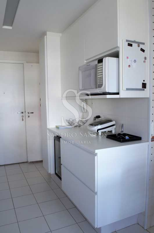DSC_3817 2 - Apartamento À Venda no Condomínio London Green - Barra da Tijuca - Rio de Janeiro - RJ - SSAP30311 - 21