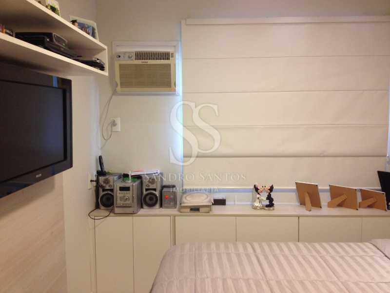 IMG_4893 - Apartamento À Venda no Condomínio London Green - Barra da Tijuca - Rio de Janeiro - RJ - SSAP40092 - 9