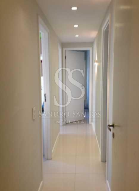 3 - Apartamento À Venda no Condomínio London Green - Barra da Tijuca - Rio de Janeiro - RJ - SSAP40092 - 7