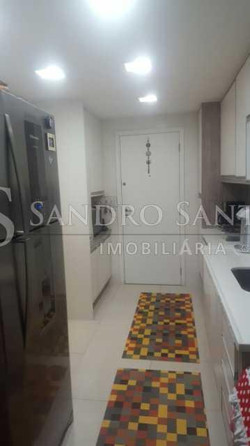 6. - Apartamento À Venda no Condomínio London Green - Barra da Tijuca - Rio de Janeiro - RJ - SSAP40092 - 20