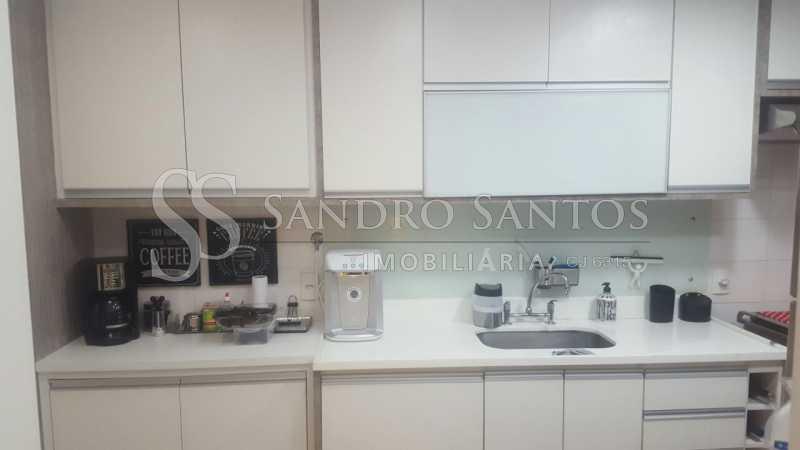 7. - Apartamento À Venda no Condomínio London Green - Barra da Tijuca - Rio de Janeiro - RJ - SSAP40092 - 19