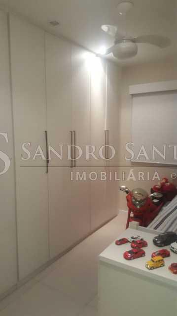 9. - Apartamento À Venda no Condomínio London Green - Barra da Tijuca - Rio de Janeiro - RJ - SSAP40092 - 14