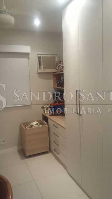 10. - Apartamento À Venda no Condomínio London Green - Barra da Tijuca - Rio de Janeiro - RJ - SSAP40092 - 16