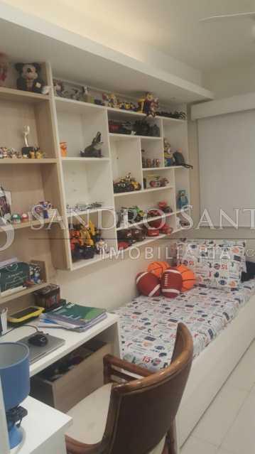 11. - Apartamento À Venda no Condomínio London Green - Barra da Tijuca - Rio de Janeiro - RJ - SSAP40092 - 15