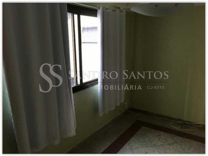 4 - Cobertura À Venda - Recreio dos Bandeirantes - Rio de Janeiro - RJ - SSCO40054 - 5