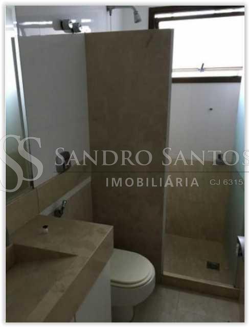 6 - Cobertura À Venda - Recreio dos Bandeirantes - Rio de Janeiro - RJ - SSCO40054 - 7