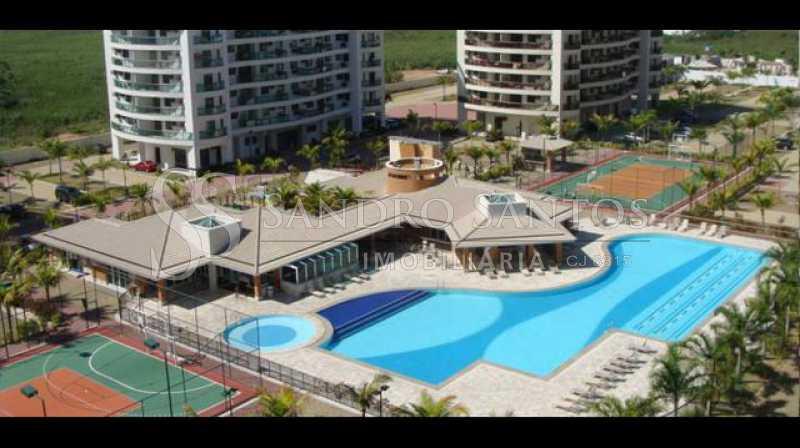 717724024369566 - Apartamento À Venda no Condomínio Residencial Life - Recreio dos Bandeirantes - Rio de Janeiro - RJ - SSAP30529 - 5