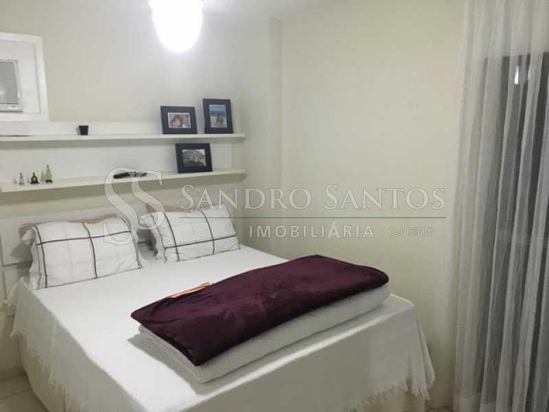 715724024007729 - Apartamento À Venda no Condomínio Residencial Life - Recreio dos Bandeirantes - Rio de Janeiro - RJ - SSAP30529 - 10