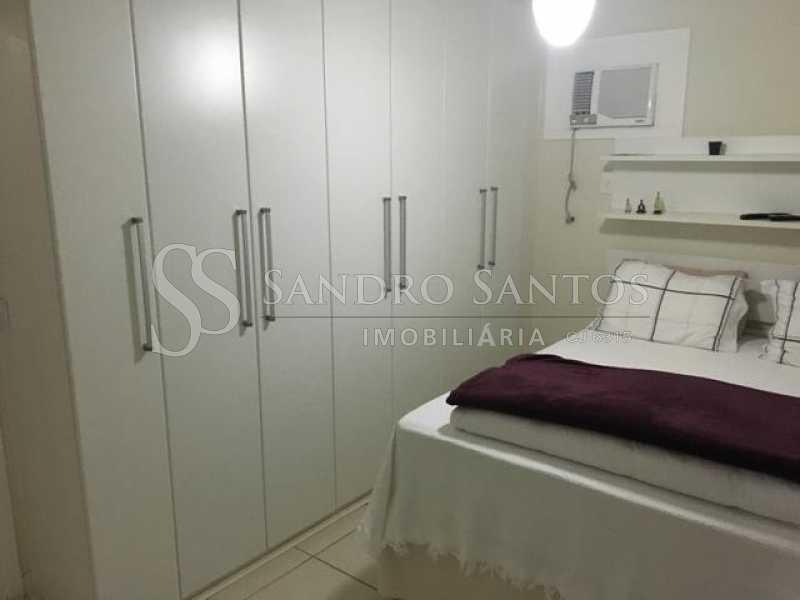 715724027687831 - Apartamento À Venda no Condomínio Residencial Life - Recreio dos Bandeirantes - Rio de Janeiro - RJ - SSAP30529 - 11