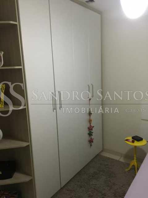 719724028284559 - Apartamento À Venda no Condomínio Residencial Life - Recreio dos Bandeirantes - Rio de Janeiro - RJ - SSAP30529 - 12
