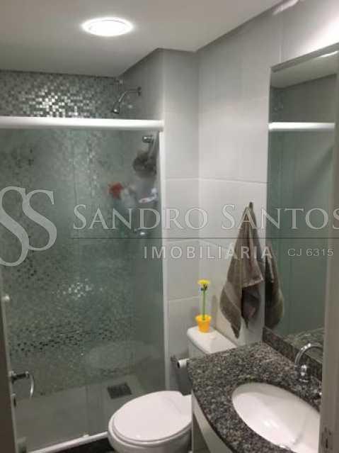 715724028439641 - Apartamento À Venda no Condomínio Residencial Life - Recreio dos Bandeirantes - Rio de Janeiro - RJ - SSAP30529 - 14