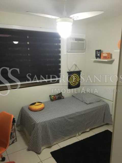 714724020617593 - Apartamento À Venda no Condomínio Residencial Life - Recreio dos Bandeirantes - Rio de Janeiro - RJ - SSAP30529 - 15