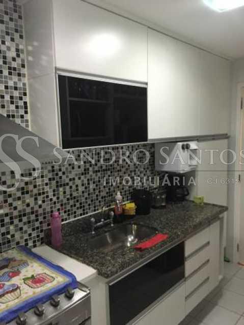 713724025896051 - Apartamento À Venda no Condomínio Residencial Life - Recreio dos Bandeirantes - Rio de Janeiro - RJ - SSAP30529 - 20