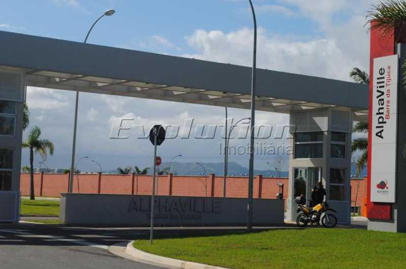 14. - Terreno À Venda no Condomínio Alphaville Barra da Tijuca - Barra da Tijuca - Rio de Janeiro - RJ - SSUF00037 - 14