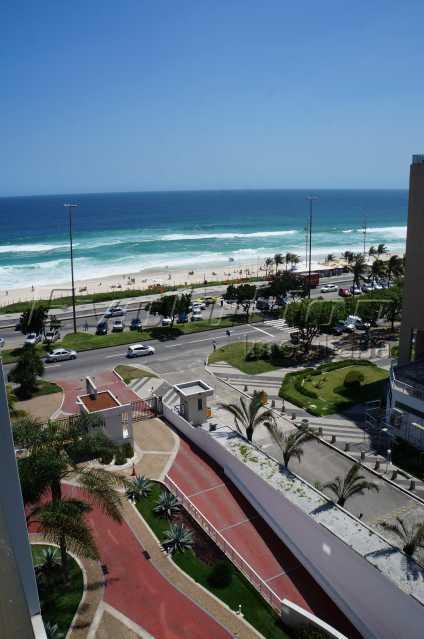1 - Cobertura 2 quartos à venda Barra da Tijuca, Zona Oeste,Rio de Janeiro - R$ 2.200.000 - SSCO20034 - 1
