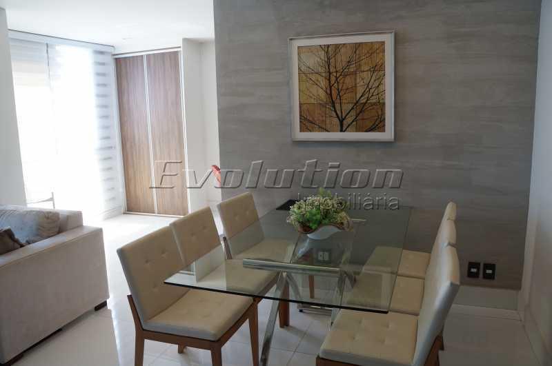 2 - Cobertura 2 quartos à venda Barra da Tijuca, Zona Oeste,Rio de Janeiro - R$ 2.200.000 - SSCO20034 - 3