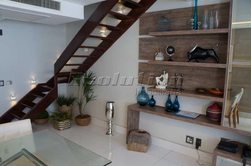3 - Cobertura 2 quartos à venda Barra da Tijuca, Zona Oeste,Rio de Janeiro - R$ 2.200.000 - SSCO20034 - 4