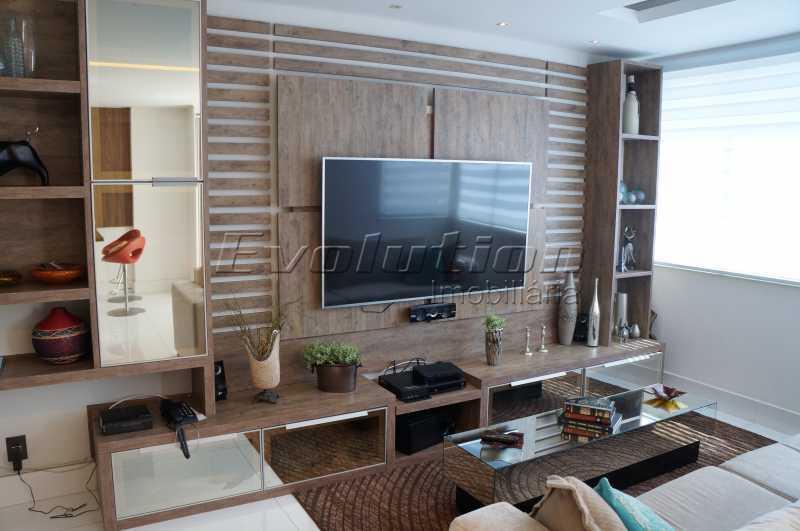 4 - Cobertura 2 quartos à venda Barra da Tijuca, Zona Oeste,Rio de Janeiro - R$ 2.200.000 - SSCO20034 - 5