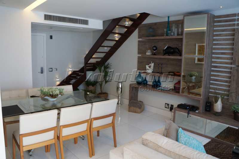 5 - Cobertura 2 quartos à venda Barra da Tijuca, Zona Oeste,Rio de Janeiro - R$ 2.200.000 - SSCO20034 - 6
